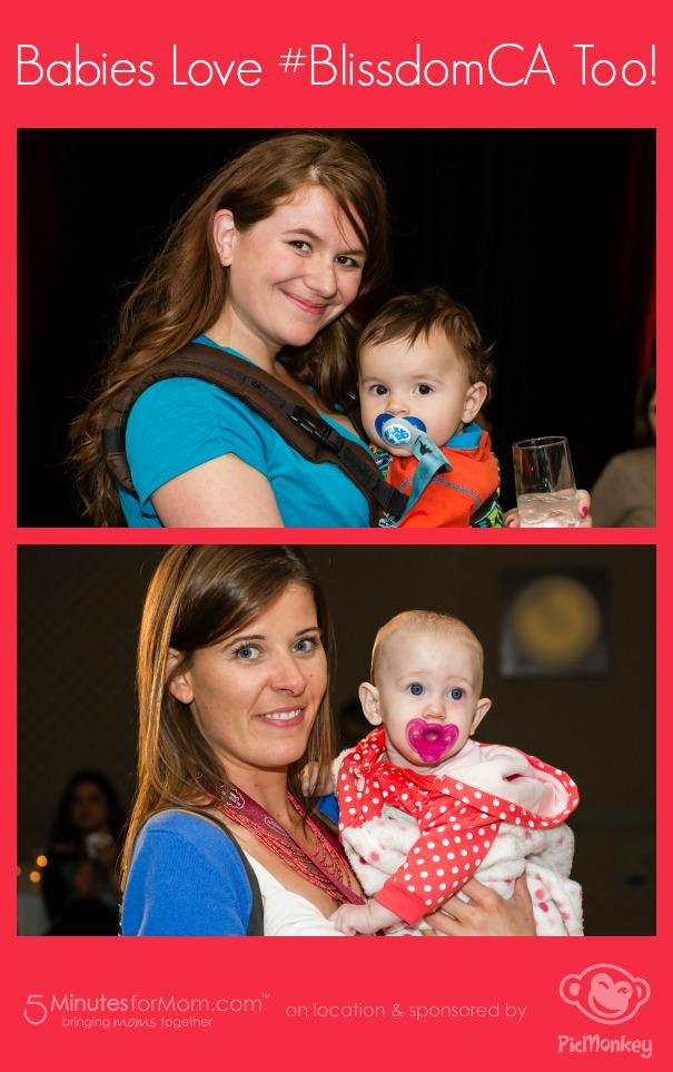 Babies Love BlissdomCA