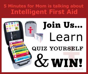 Intelligent First Aid