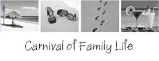 Carnival of Family Life