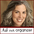 Jessica Duquette - Professional Organizer