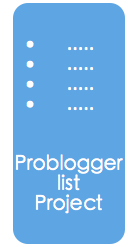 ProBlogger Group Writing Project