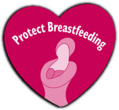 World Breastfeeding Awareness Week