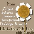 Life in the Craft Lane with Mandie