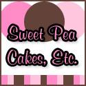 Sweet Pea Cakes, etc. Blog