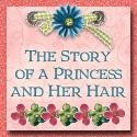 The Story Of A Princess And Her Hair