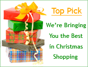 Top Picks for Christmas Shopping