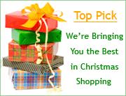 Top Picks for Christmas Shopping