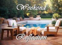 Weekend Reflection Meme