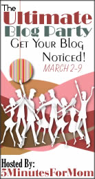 The Ultimate Blog Party