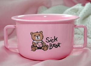 Sick Bear™ Contest