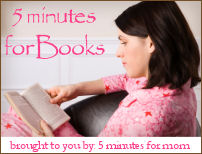 5 Minutes for Books – This week's review and contest: Ordinary Mom, Extraordinary God