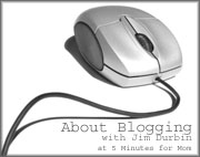 About Blogging – Tracking Your Blog in the Blogosphere