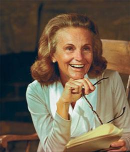 Ruth Bell Graham — 1920-2007