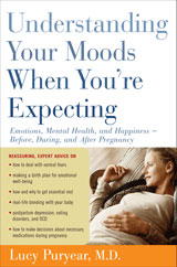 "5 Minutes for Books – ""Understanding Your Moods When You're Expecting"""