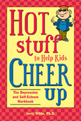 "5 Minutes for Books – ""Hot Stuff to Help Kids Cheer Up"""