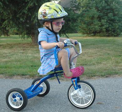 Julia Bike Trike
