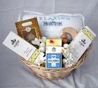 Allizon Gift Basket