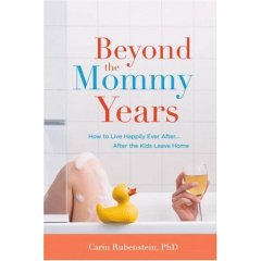5 Minutes for Books — Beyond the Mommy Years