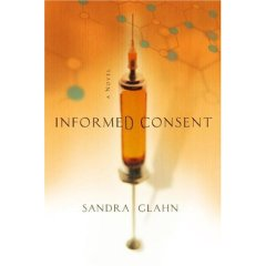 5 Minutes for Books–Informed Consent