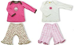 Ju Ju Beane Baby Clothes
