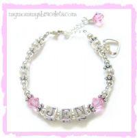 My Mommy's Bracelet
