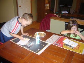 Itty Bitty Bookworm Preschool Contest