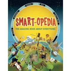5 Minutes for Books — Smart-Opedia