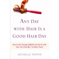 5 Minutes for Books — Any Day with Hair is a Good Hair Day