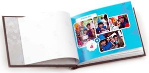 HP Photo Book