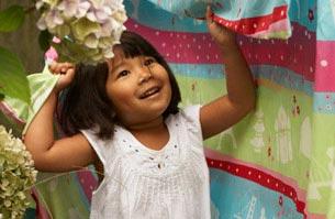 Kukunest Eco-Friendly Children's Bedding