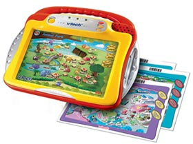 Vtech Whiz Kid PC Learning System