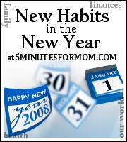 New Habits in the New Year
