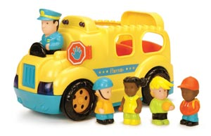 Win an Incredible Prize Pack from Parents® Toys