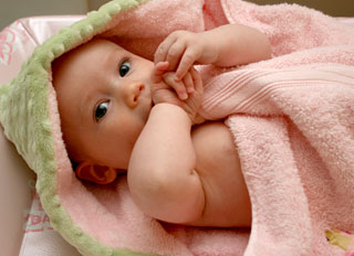 Alex Casey Baby