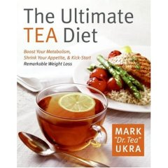The Ulitimate Tea Diet
