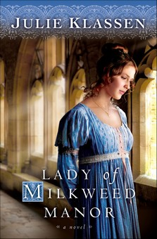 5 Minutes for Books — Lady of Milkweed Manor