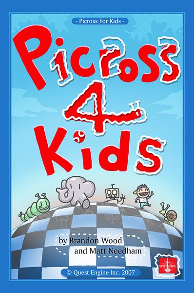 Picross 4 Kids
