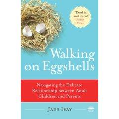 5 Minutes for Books — Walking on Eggshells