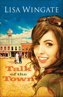 5 Minutes for Books — Talk of the Town