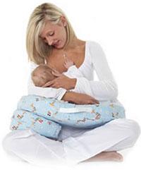Cuddoozle Nursing Pillow Giveaway