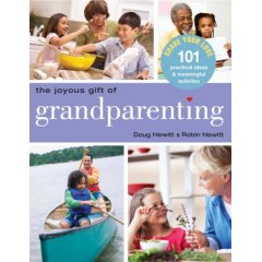 5 Minutes for Books — The Joyous Gift of Grandparenting