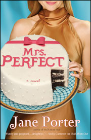 5 Minutes for Books — Mrs. Perfect