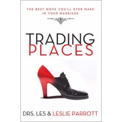 5 Minutes for Books — Trading Places