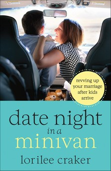 5 Minutes for Books — Date Night in a Minivan