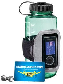 Win an Insignia MP3 Fitness Bundle