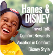 Win One of Two $50 Hanes Gift Certificates