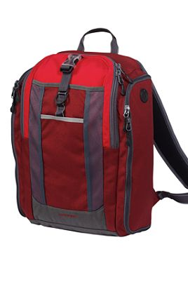 Win a Lands' End Backpack for Back to School