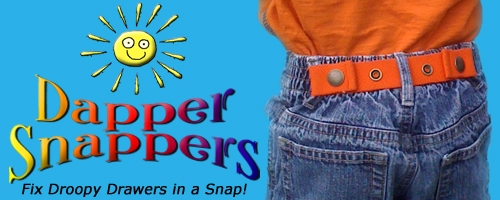 Dapper Snappers to the Rescue