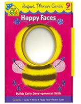 Happy Faces Infant Mirror