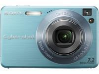 Win a Sony Cybershot Digital Camera From Ciao
